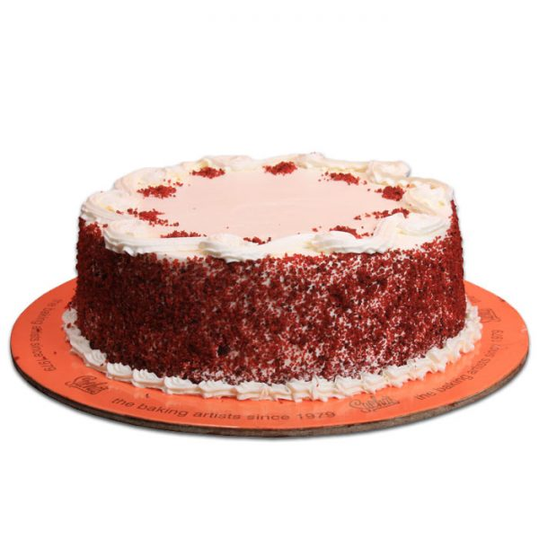 Red Velvet Cake from Sachas Bakery