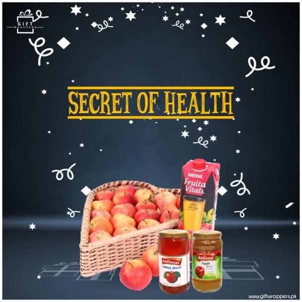 Secret-Health