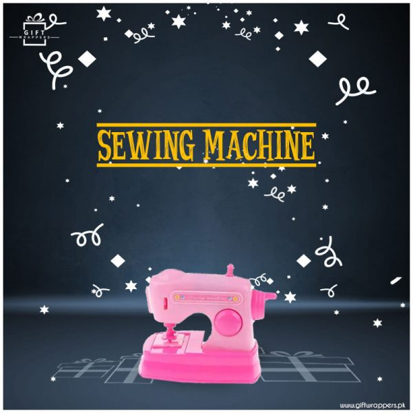 Sewing Machine for girls