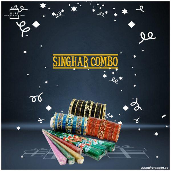 Singhar-Combo for girls