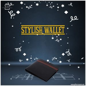Stylish-Wallet for boys