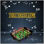 Table-soccer-Game