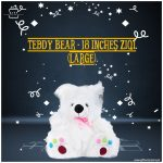 Teddy-Bear—18-inches-Ziqi-(Large)