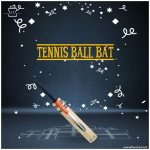 Tennis-Ball-Bat