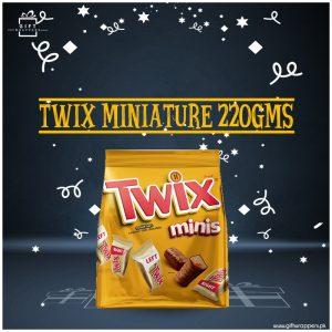 TwixMiniature