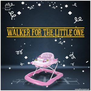Walker-For-The-Little