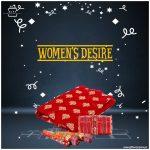 Women's-Desire