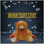 brown-teddy-3-feet