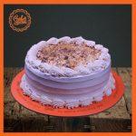 Vanilla Cakes for anyone