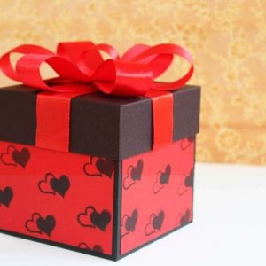 Special eid box for women