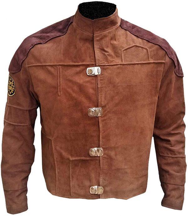 Elegant Colonial Old Tv Series Battlestar Galactica Warriors Viper Pilot Jacket