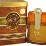 cuban glory perfume