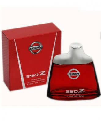 Nissan-350z-the-perfume-shop-