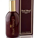 Royal Perfumes