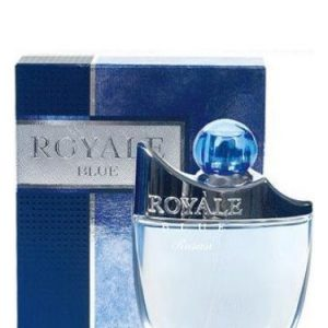 Royal blue for men