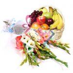 Fresh & Healthy Delight Basket